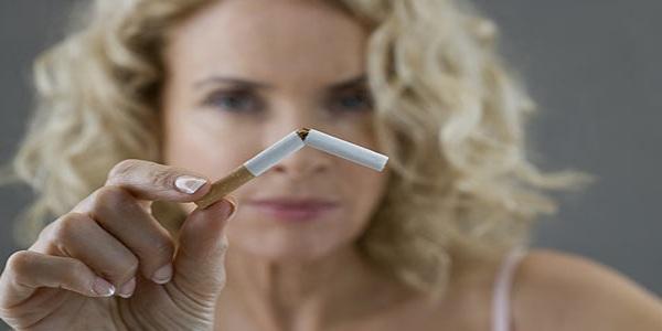 как бросить курить