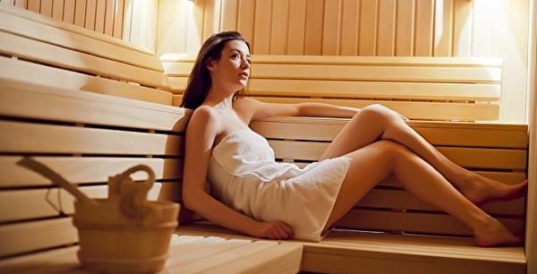 sauna infrakrasnaya