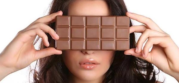 шоколадные процедуры для волос