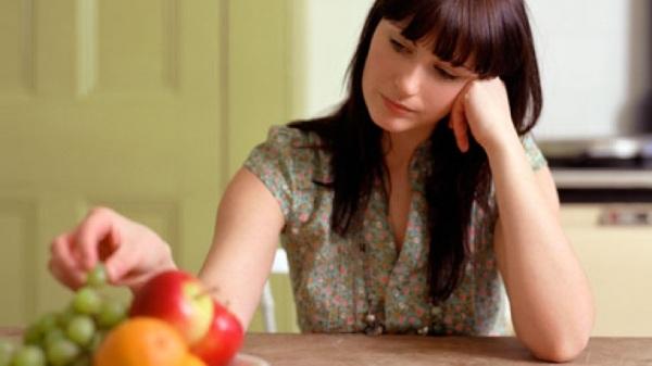 Диета против депрессии