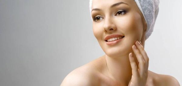 Косметологические процедуры в бане