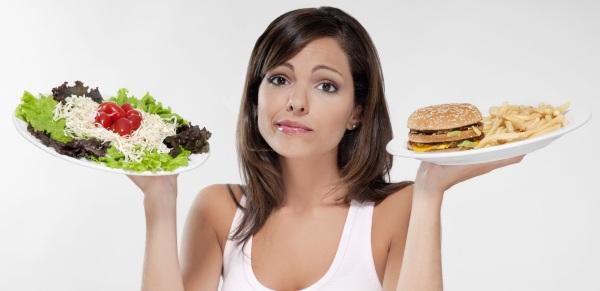 Как много есть чтобы похудеть