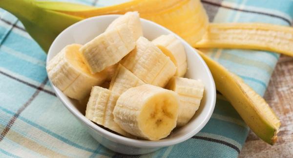 О полезных свойствах банана