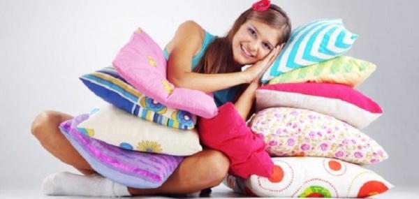 Какую подушку выбрать