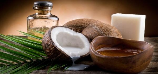 Кокосовое масло для волос кожи лица и тела