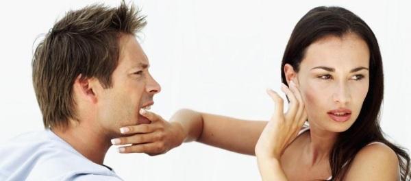 Отношения с мужчиной