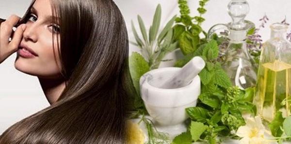 Рецепты самодельных шампуней для волос