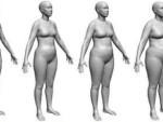 болезнь ожирение