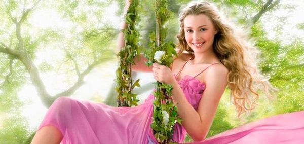 Женское здоровье и красота