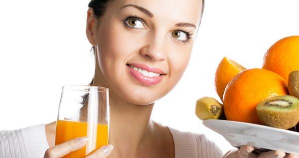 все необходимые витамины