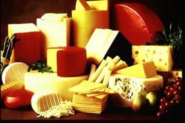 Сыр польза и вред