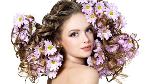 маски для красоты ваших волос