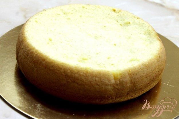 Рецепт бисквита классического пошагово