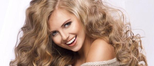 методы осветления волос