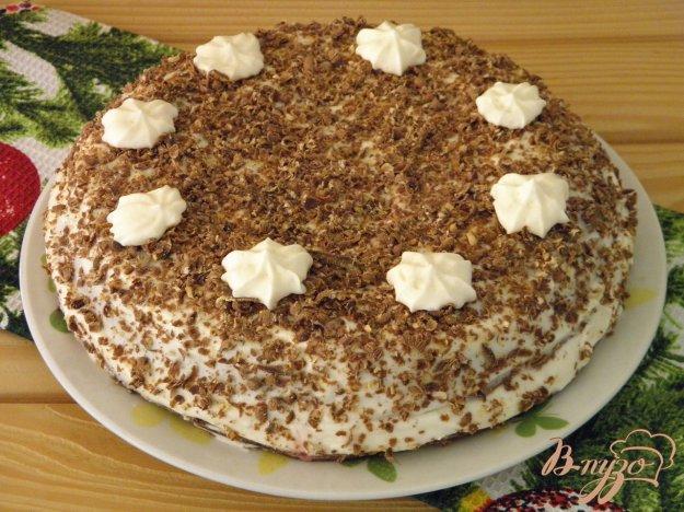 Торты домашние - 1021 рецепт приготовления пошагово - nu 19