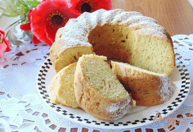 Мягкие кексы рецепты