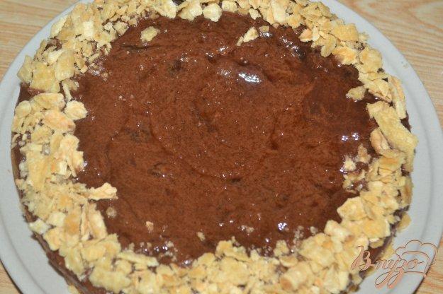 Торты рецепт пошагово в мультиварке