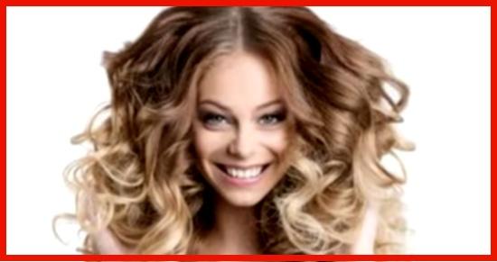 Волосы главный козырь женщины