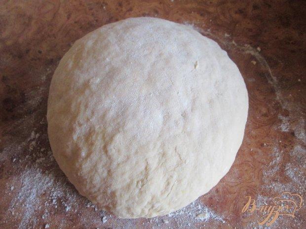 Тесто на пряники рецепт на кефире
