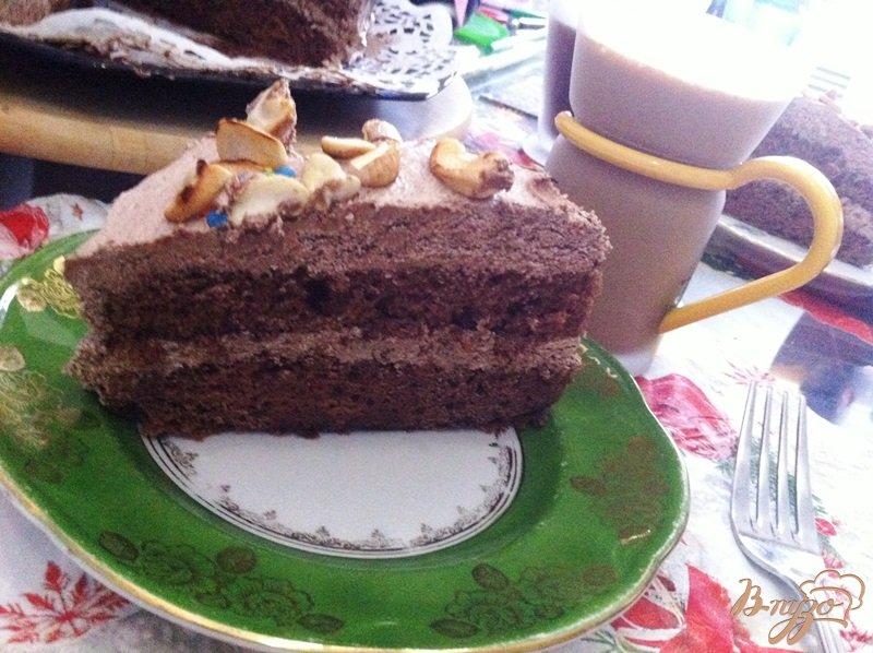 Шоколадный торт прага рецепт с фото пошагово в домашних условиях