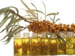 готовим облепиховое масло в домашних условиях