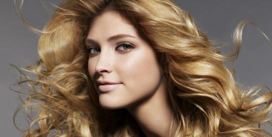 секреты красивых волос