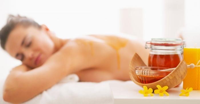 Медовый массаж от целлюлита. Мед — это не только вкусный натуральный продукт, но и отличное средство для проведения оздоровительного массажа.